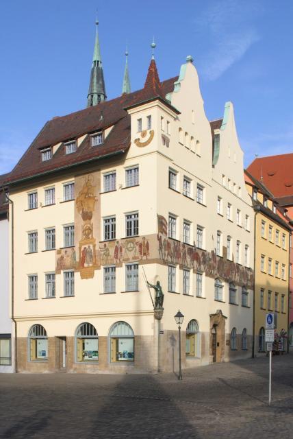Aka Nürnberg